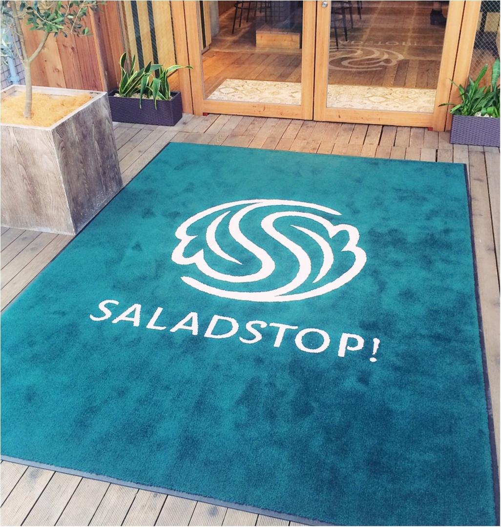 冬太り解消に☻自分好みにカスタムできちゃう♡流行のサラダ専門店「SALAD STOP! 」_2