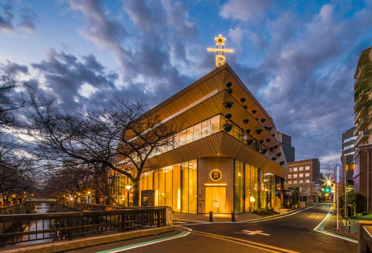 『スターバックス リザーブ ロースタリー 東京』の魅力全部見せ♡ フォトジェニックで全てが新しいスタバの世界をご堪能あれ!!_1