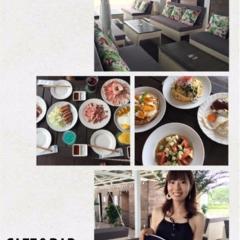 """海の家+カフェ=""""海カフェ""""「CAFE&BAR Whale」でカジュアルリゾート気分!!"""