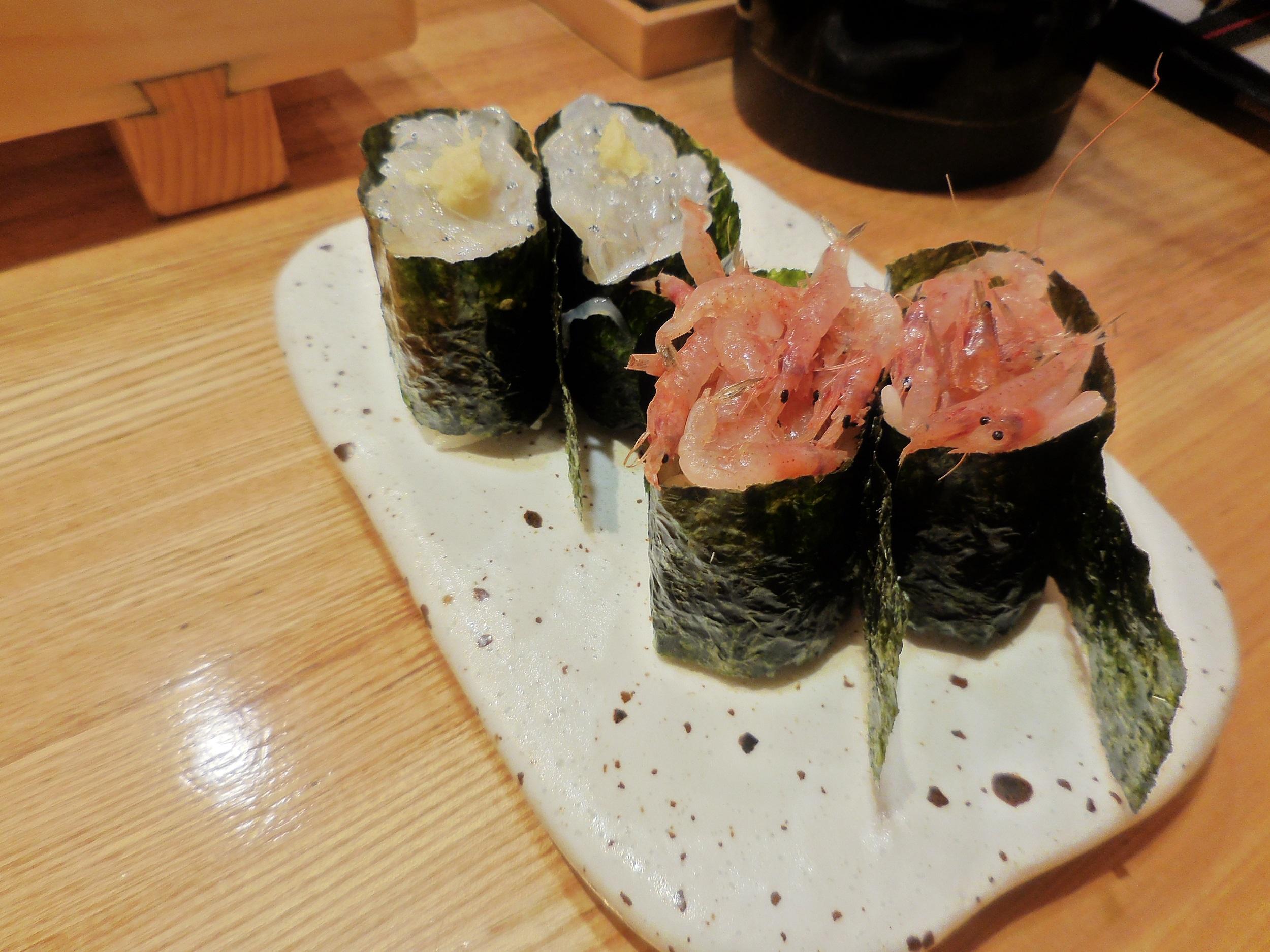 【築地玉寿司の食べ放題】時間無制限で高級寿司を楽しむ_4