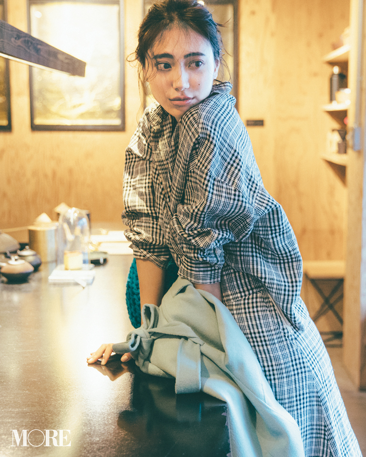 『ミラ オーウェン』特集 | 上品・大人っぽさ・おしゃれ・ファッション・20代ファッション・春コーデ・花柄_1_4