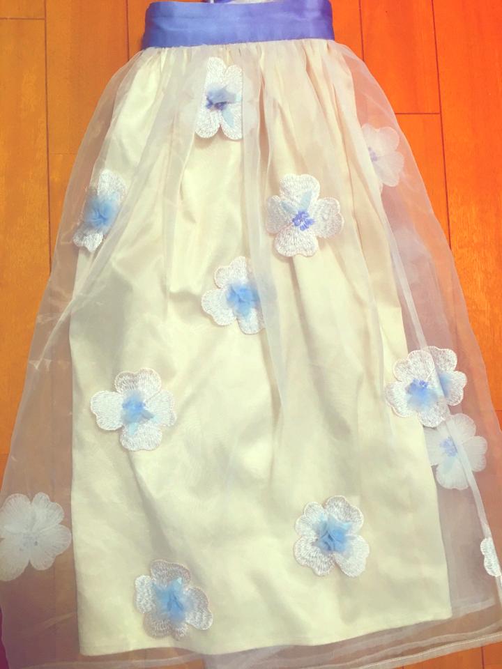 かわいすぎる【31Sons de mode】のスカートに一目惚れ♡_5