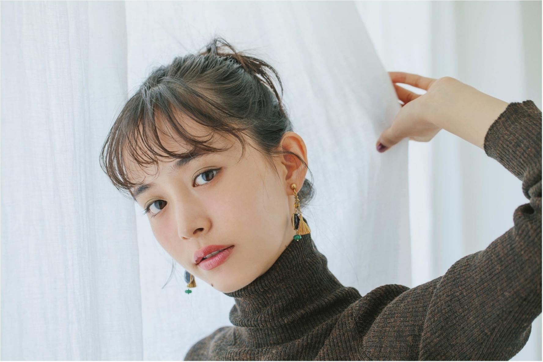 簡単でおしゃれなヘアアレンジ・髪型カタログ | ロング1