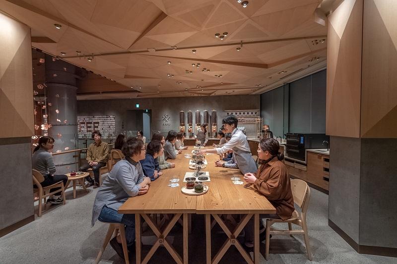 『スターバックス リザーブ ロースタリー 東京』 記事Photo Gallery_1_27