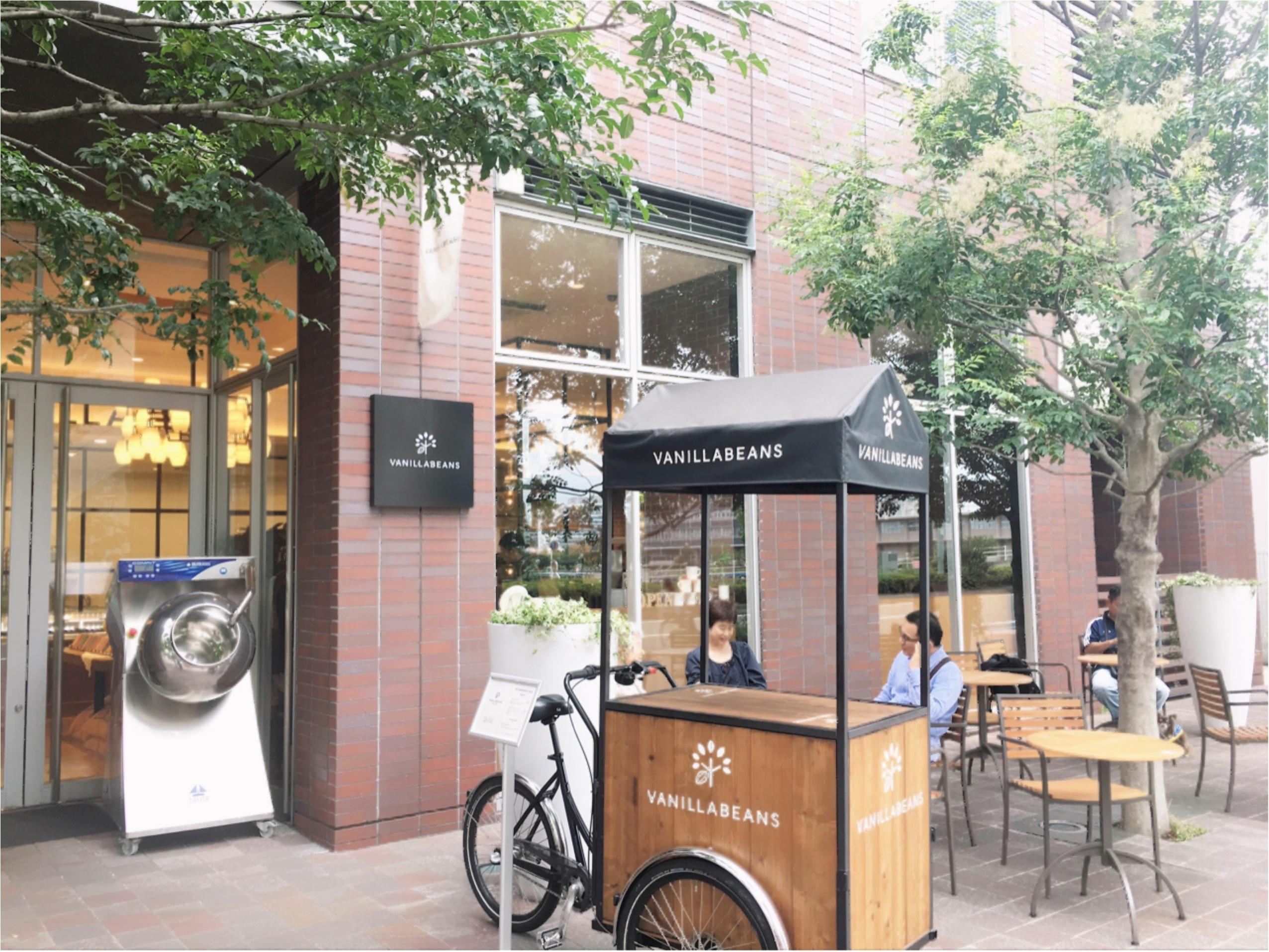 《チョコ好き必見!》横浜チョコレート専門店の濃厚チョコドリンク♡♡_1