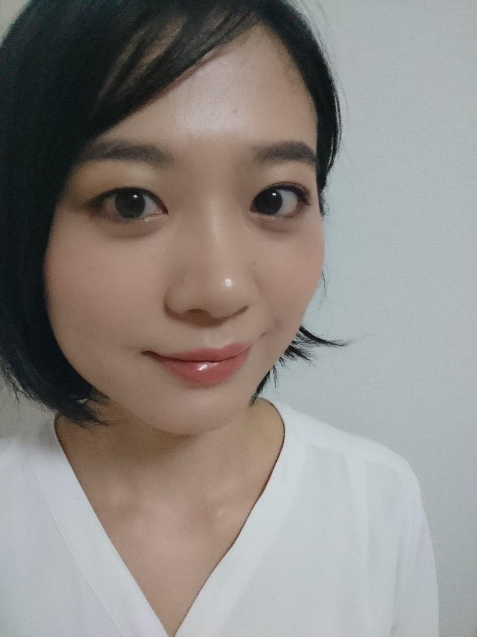 ナチュラル・きれいめがベスト☆ MORE世代over27の就活・面接メイク_3