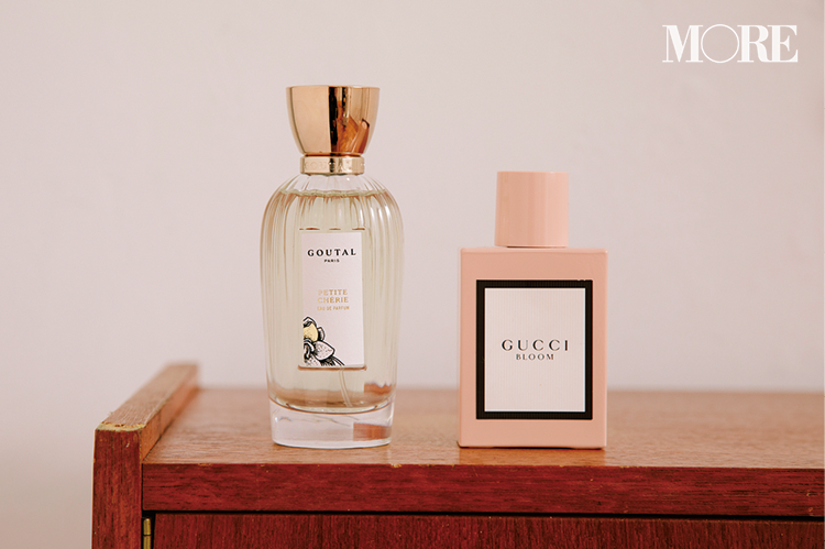 自分らしい香水選び、しませんか? 素敵なあの人と愛する香りのストーリー 記事Photo Gallery_1_2