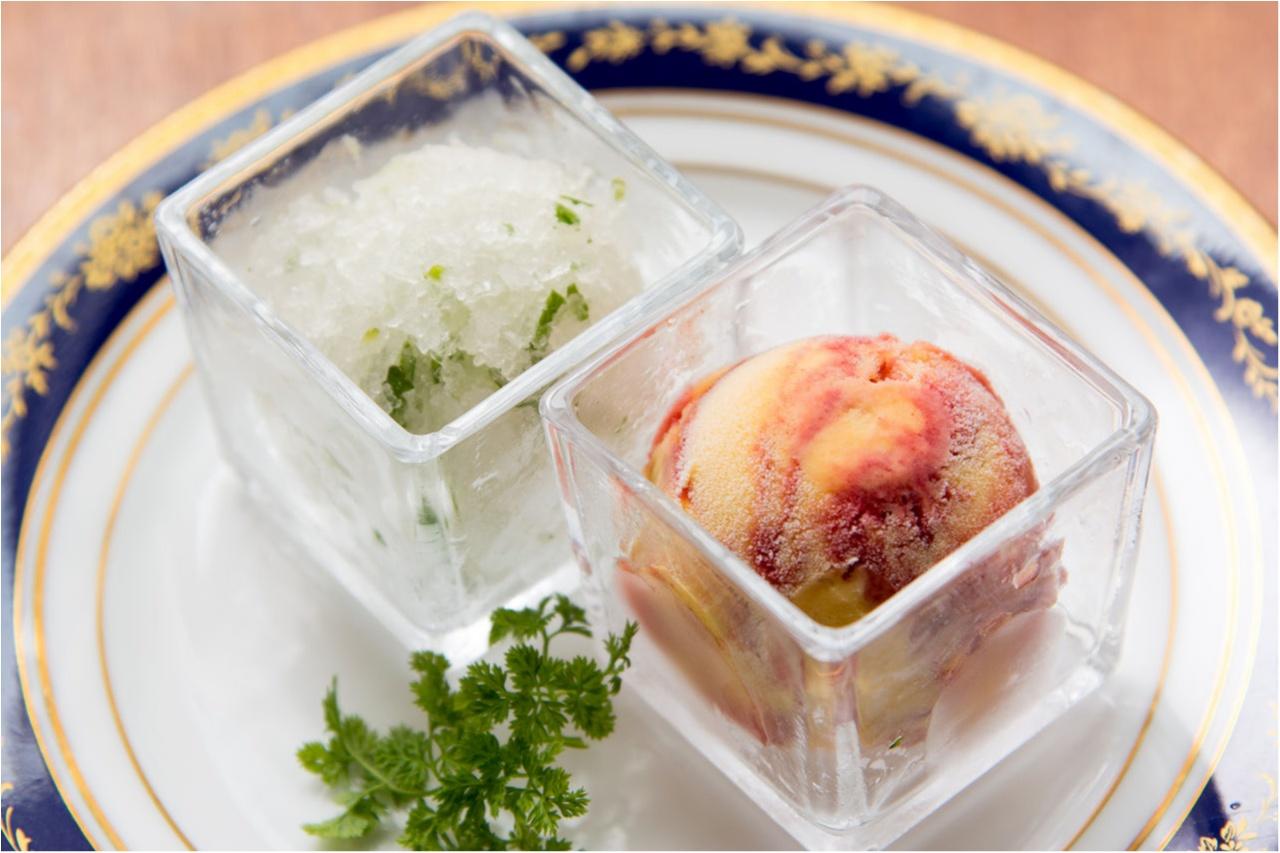 「さっぱり甘酸っぱい」が恋しいあなたへ♡ 『リーガロイヤルホテル東京』が柑橘スイーツフェアを7/1(土)から開催!_1_2