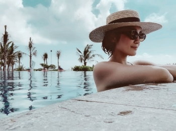 《バリ島》おすすめホテル3選☆ 実際に泊まってよかったおしゃれな宿をご紹介【 #TOKYOPANDA のおすすめバリ島情報】