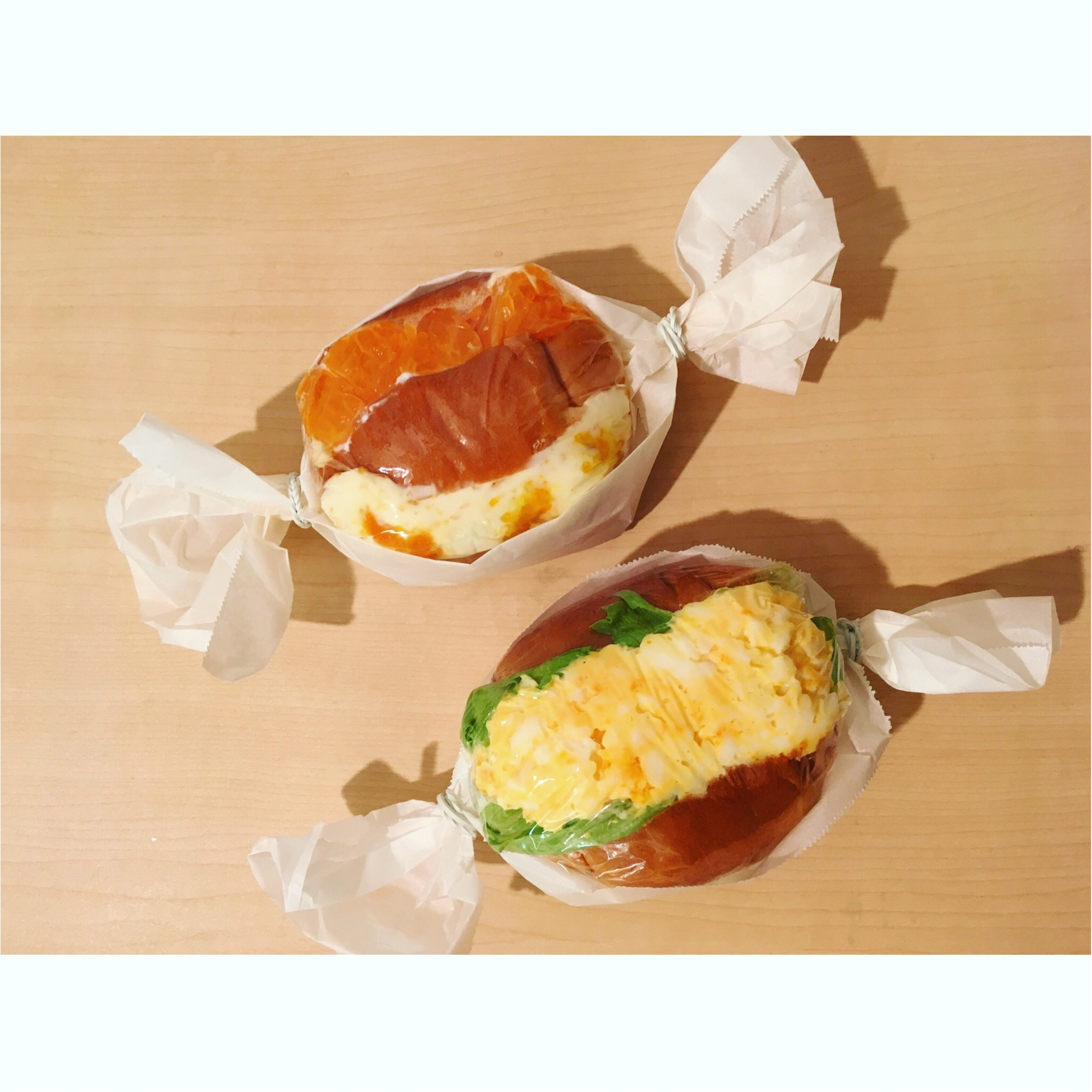 【料理▶朝ごパン☺】#萌え断シリーズ第3弾★オススメはる断サンド_7
