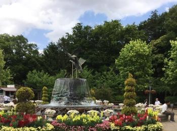 カップルからファミリーまで1日中楽しめる【ふなばしアンデルセン公園】へ行ってきました♡