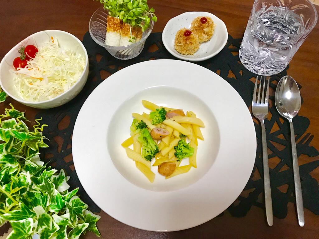 【今月のお家ごはん】アラサー女子の食卓!作り置きおかずでラクチン晩ご飯♡-Vol.3-_9