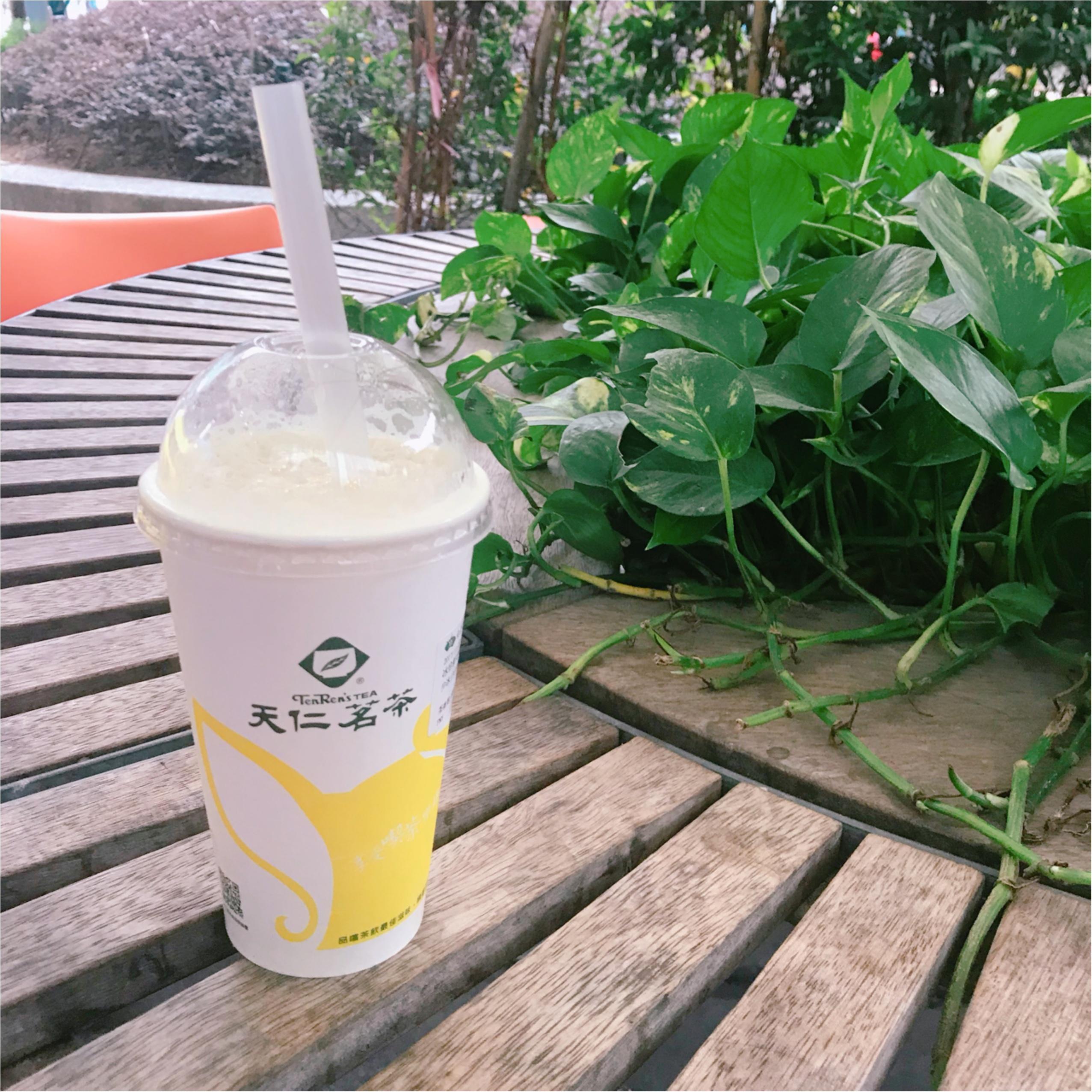 台湾のおしゃれなカフェ&食べ物特集 - 人気のタピオカや小籠包も! 台湾女子旅におすすめのグルメ情報まとめ_42