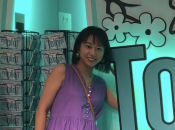 【Summer code】梅雨を乗り切るサマーコーデ!