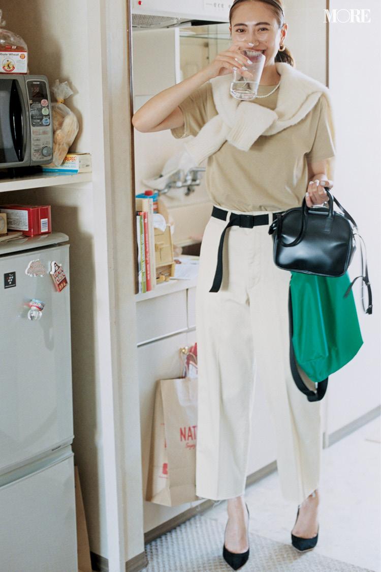 2019年】秋ファッションのトレンドは? , 注目のキーワードや