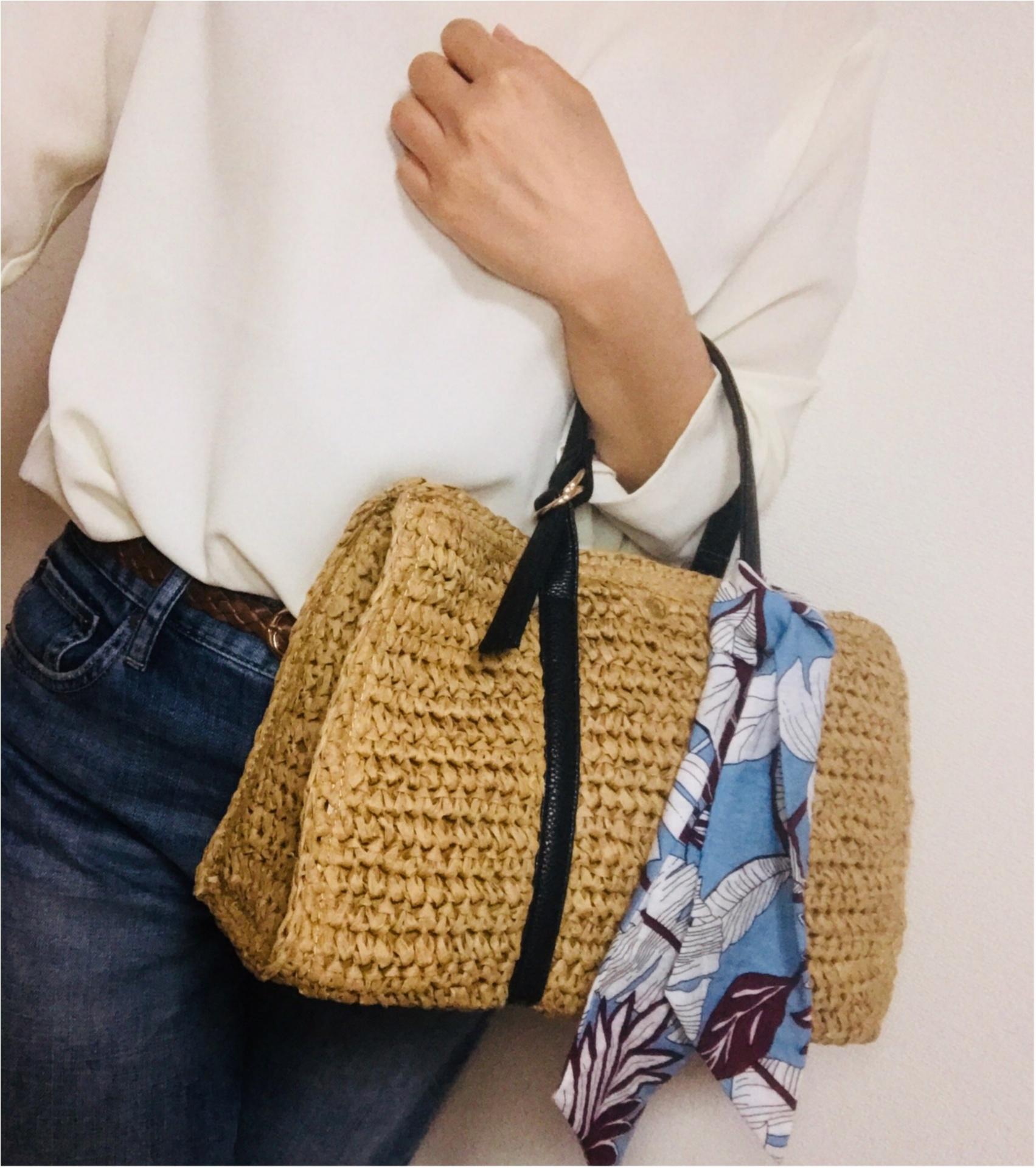 みんなどんなバッグ使ってるの? 憧れブランドもまとめて「愛用バッグ」まとめ♡♡_1_23