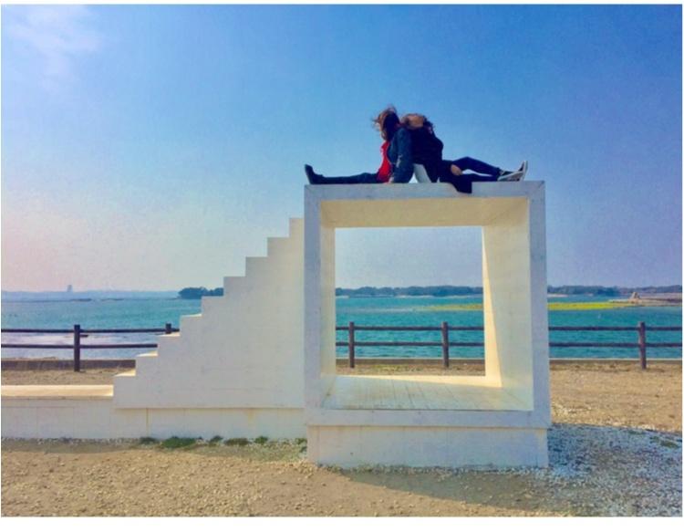 【TRIP】アートの島♡?!GWは大人から子どもまで、みんなが楽しい「穴場の離島」がおすすめ!_2