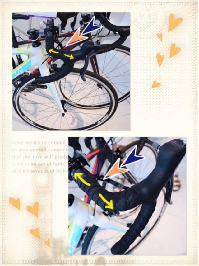 「ツール・ド・東北」完走のため一緒にがんばる相棒♡わたしたち三人娘の自転車を徹底解説!【#モアチャレ さえ】_4_1
