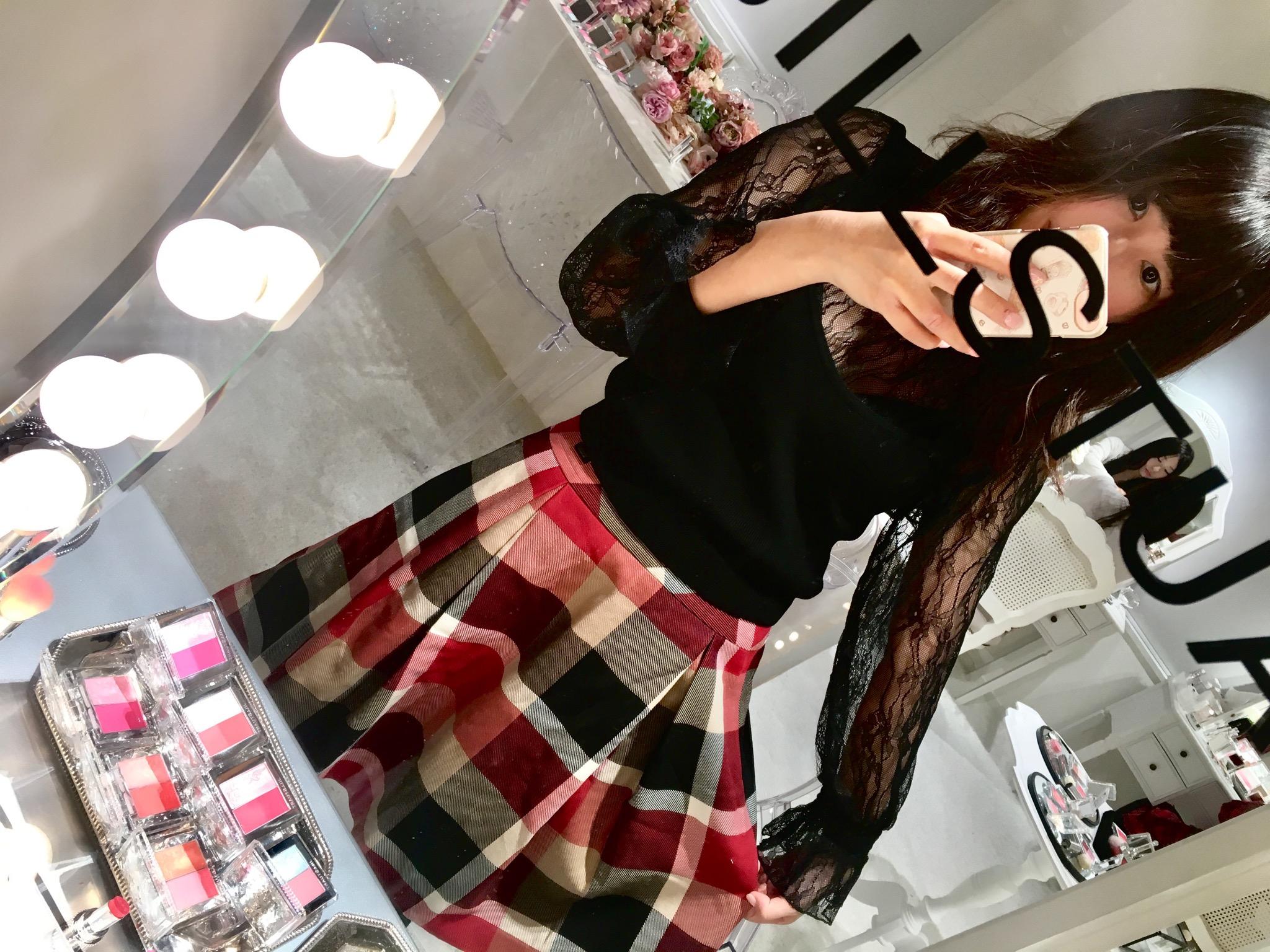 【今週のコーデまとめvol.41】衣装チェンジ!?甘めカジュアル派の7days_4