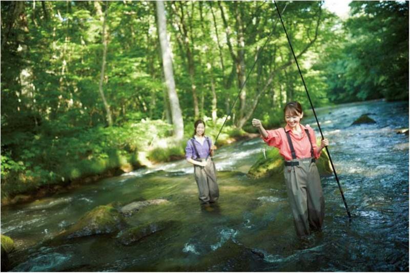 """グランピング、ヨガ、ワイン、絶景etc.♡ 日本全国の""""アクティビティ温泉""""6選_2"""