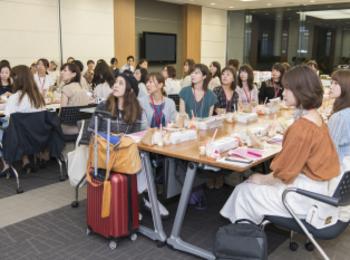 【デキる女子になるために】モアハピ部インフルエンサーセミナー2019に参加してきました!【その1】