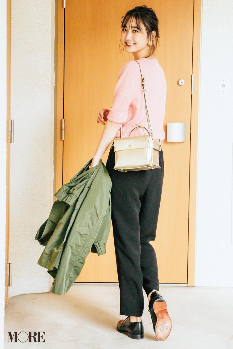 結局いちばん簡単説♡美スタイルにショルダーバッグがきく、その理由は? _1_3