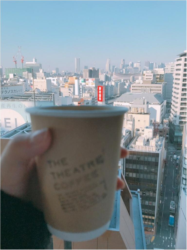 ラテアート世界選手権で入賞したバリスタが在籍する《THE THEATRE COFFEE 》★渋谷でひと息つくのにピッタリの【コーヒースタンド】_5