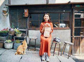 【広島女子旅】猫の尾道とうさぎの大久野島。可愛いおいしいインスタ映えな1 泊2日旅行