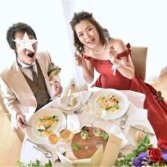 〖ゆりっぺ婚part3〗ここでも≪無し≫にこだわった、家族メインの食事会★「ひらまつ」グループ初めてのオーベルジュで叶えた温かいパーティ♪