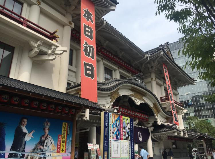 【歌舞伎のススメ*其の7】イヤホンガイドで3倍楽しい!笑いと涙の三谷幸喜×歌舞伎の世界♡_8