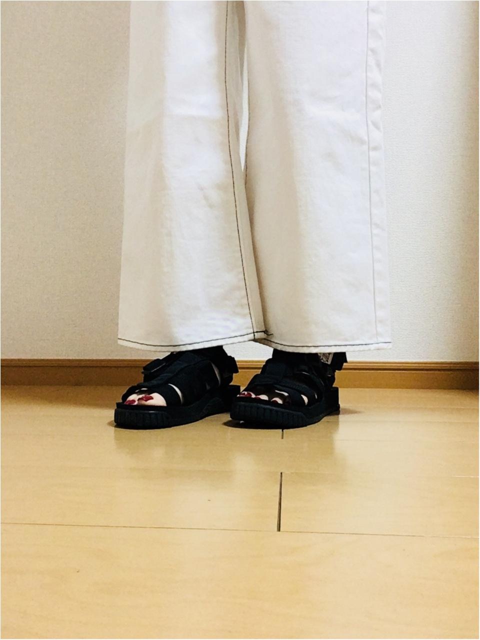 トレンド感◎機能性◎【SHAKA】のスポーツサンダル♡_2