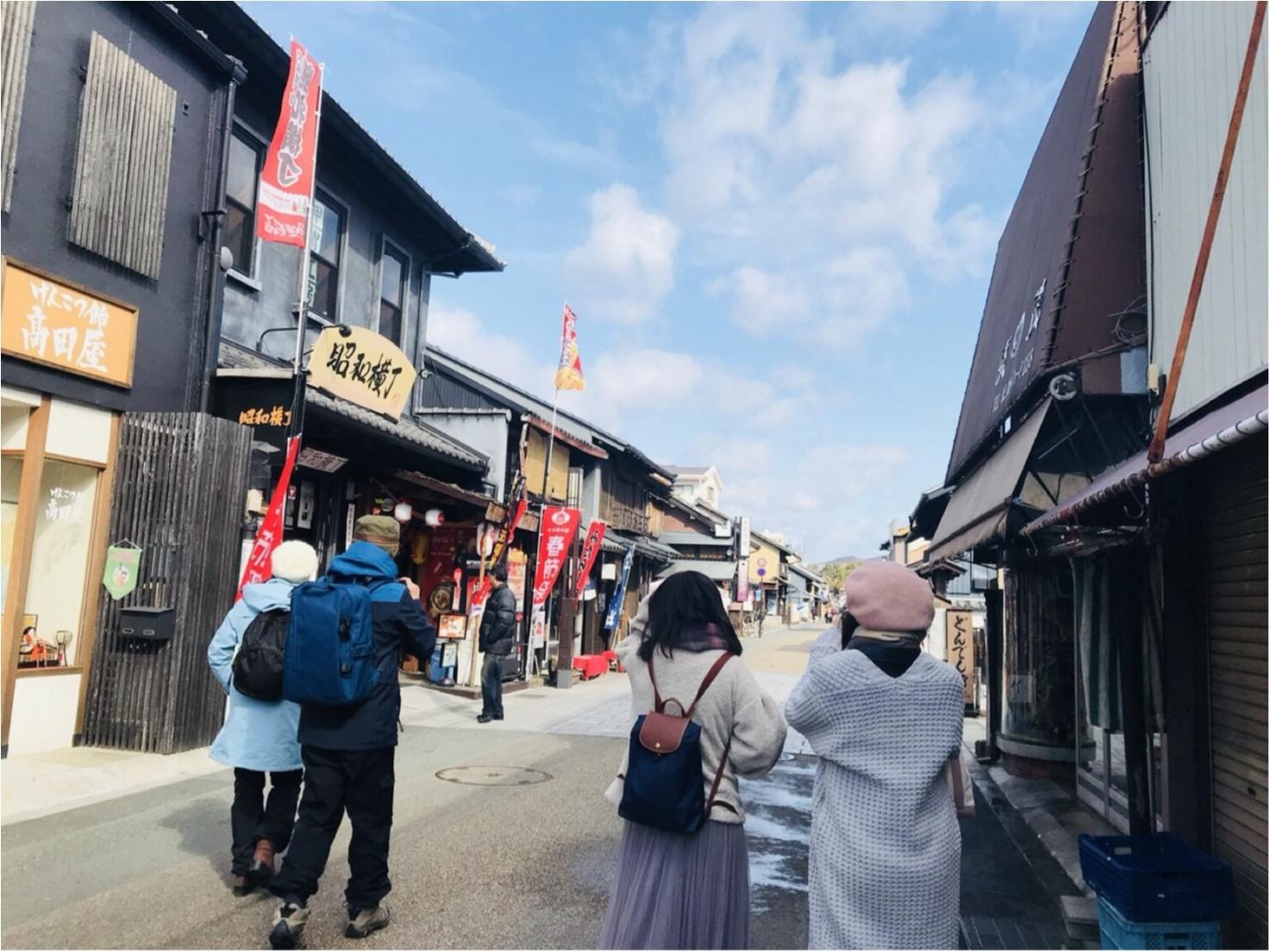 三光稲荷神社に行くなら!犬山城周辺オススメグルメスポットはココ♡_1