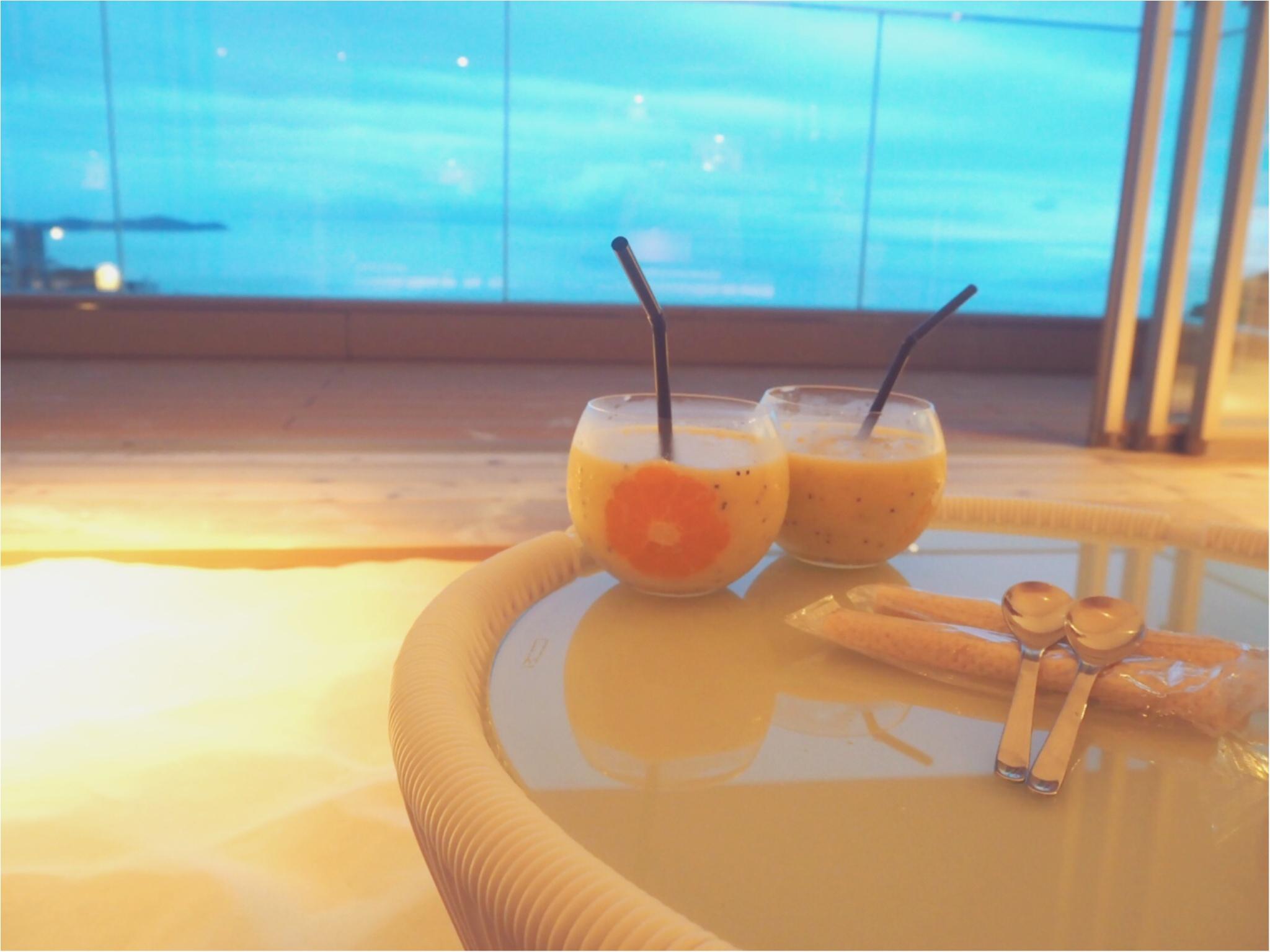 星野リゾート リゾナーレ熱海で大人女子旅♡_19