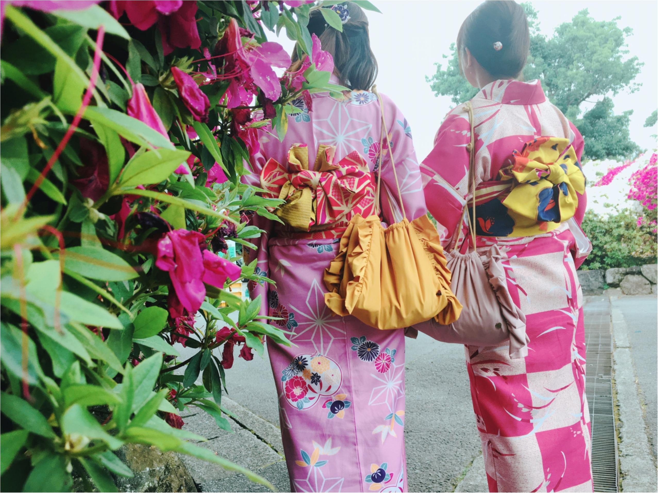 京都女子旅特集《2019年版》- 旅する女子がおすすめする、インスタ映えスポットやカフェ、レンタル着物は?_77