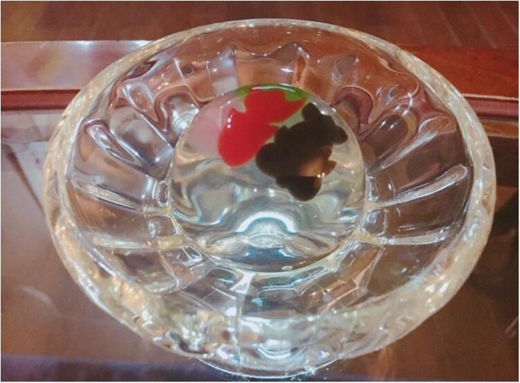 【フォトジェニックグルメ】本物の金魚?!『金魚すくい風ゼリー』が夏らしくてかわいい♡♡_4