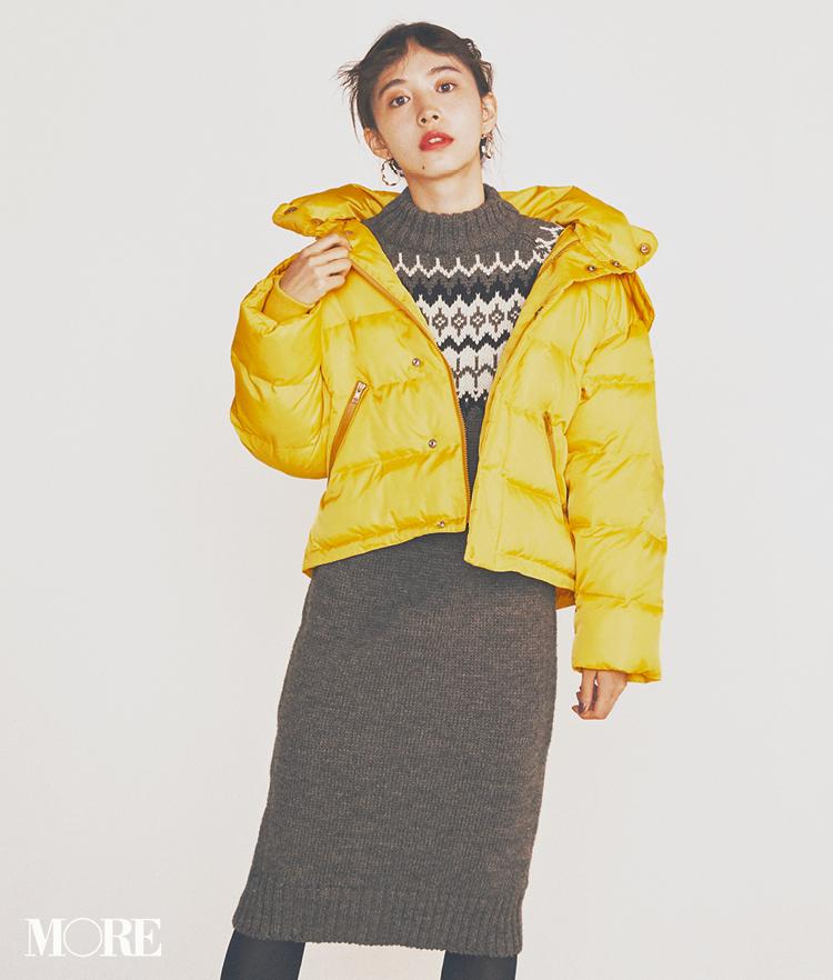 この冬着たい、みんなから愛される【ニットワンピース】カタログ | ファッション(2018・2019年冬編)_1_26