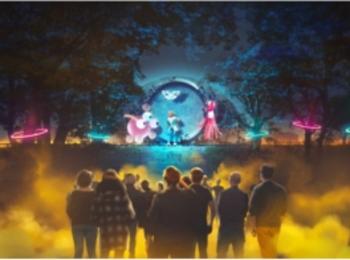 """大阪城ナイトウォーク「サクヤルミナ」も、「京都・嵐山花灯路-2018」も行きたすぎる! 関西の""""幻想的な夜""""が気になる♡"""