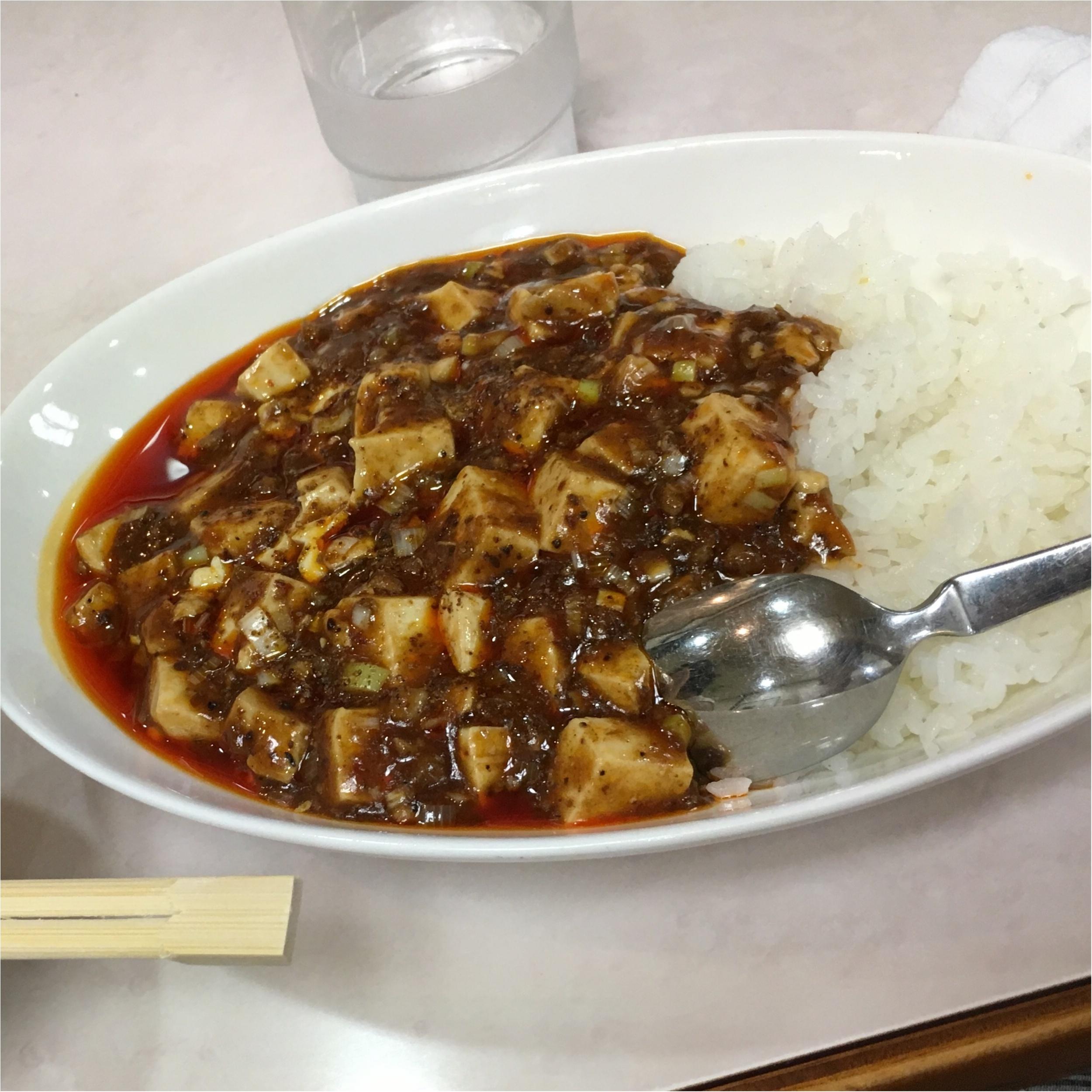 出張で発見♪新潟:長岡の美味しい中華!_1