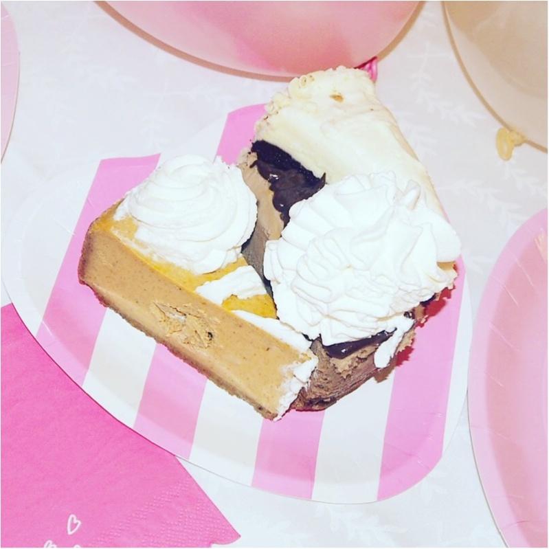 《行列のできるチーズケーキ専門店!》The Cheesecake Factory(チーズケーキファクトリー)で並ばずにおいしくいただく方法!!_1