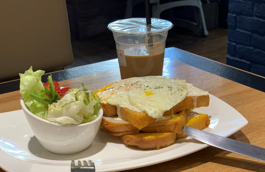 台湾のおしゃれなカフェ&食べ物特集 - 人気のタピオカや小籠包も! 台湾女子旅におすすめのグルメ情報まとめ_96