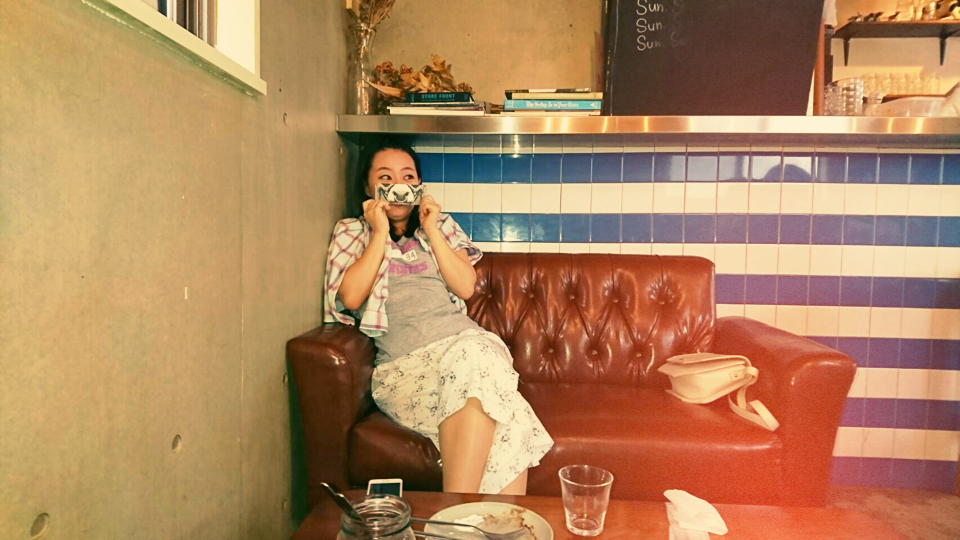 もお〜うまいもぉ♡【三軒茶屋】チーズケーキ専門店に初めていってみた♡_7