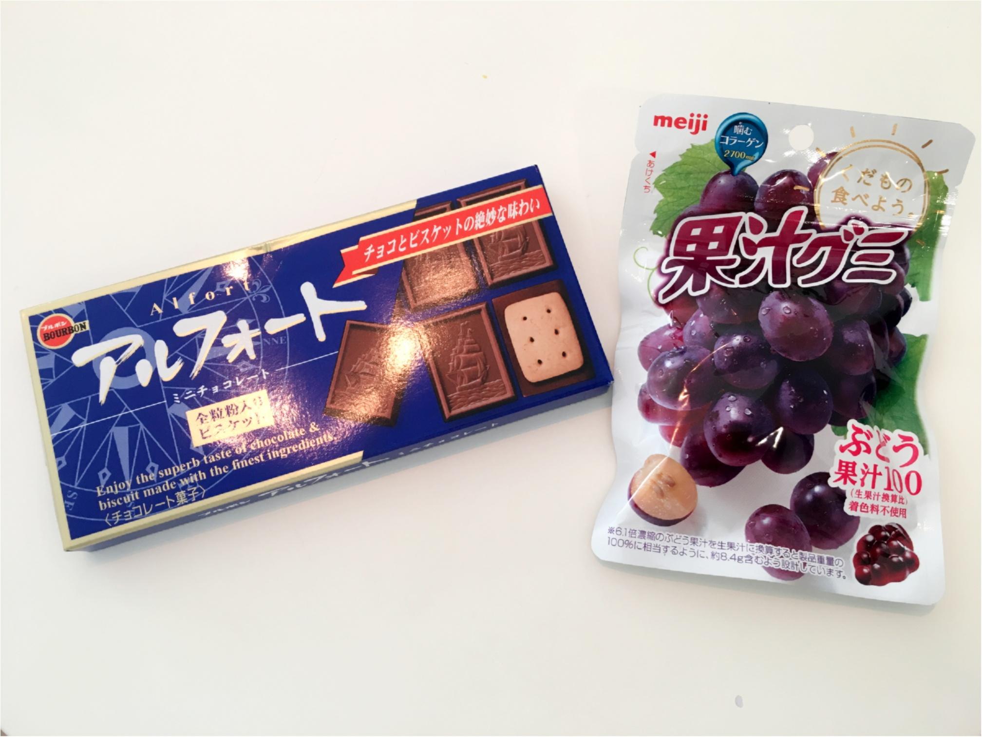 日本からのお土産♡♡シンガポールでの日々。色々〜♪_3