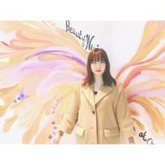 【おでかけ】期間限定‼︎表参道で『#天使の羽』が撮れるのをご存知ですか??♡‧⁺