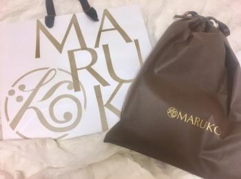 【MARUKO(マルコ)】補正下着を1ヶ月着用した結果、、!