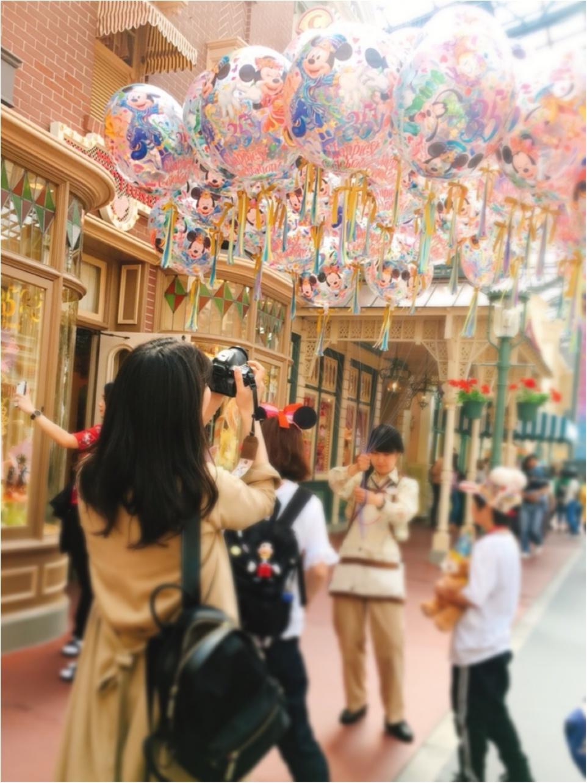 ▷【東京ディズニーリゾート35周年】インスタ映えが話題!!あなたはどう撮る??_2