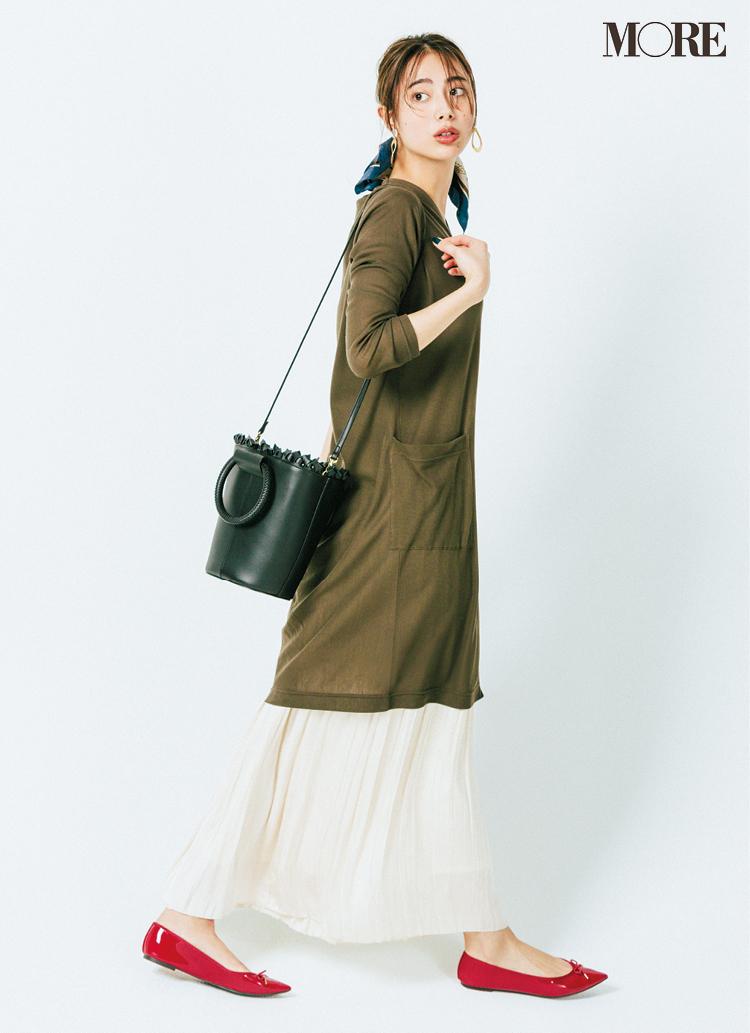 結局いちばん簡単説♡美スタイルにショルダーバッグがきく、その理由は? _1_1