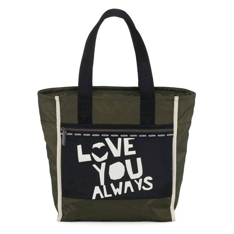 ハッピーになれるバッグといえば……♡『アルベール・エルバス × レスポートサック』コラボ第3弾発売中!_4_1