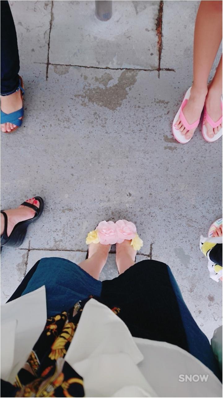 絶叫!富士急ハイランドで夏を実感_8