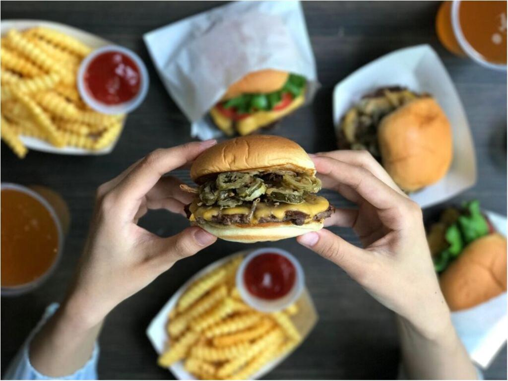 『シェイク シャック』が6/30(金)新宿にやってくる! 夏限定バーガーをいち早く食べられるらしい♡_1