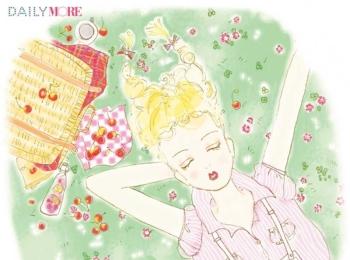 <4/26~5/27>今月のMORE HAPPY☆占い